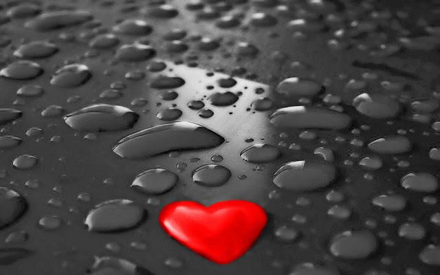 Fiecare zi poate fi o Valentine's day